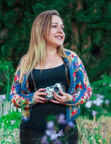 La Fotografa de Bodas